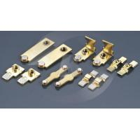 Wholesale OEM Metal Stamping Services Machining Moving / Fixed Battery Contact from china suppliers