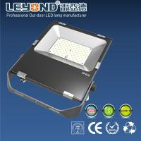 Wholesale Flat Pad Type 110 Lm / W Philips 3030 Chip Waterproof Led Flood Lights 10w 30w 50w 80w from china suppliers