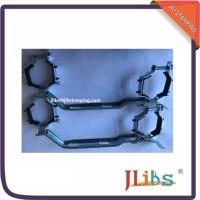 Wholesale R588 Bracket With Epdm Rubber Fastener Stent Support The Collettori from china suppliers