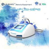 Wholesale 2015 New Trend Most Advanced High Intensity Focused Ultrasound Nubway HIFUSHAPE from china suppliers