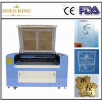 Wholesale GK-1290 HOT SALE!!! laser cutting machine from china suppliers