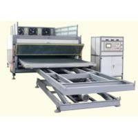 Quality Full Automated Glass Laminating Machine 4 Layer For Skylight / Building Glass for sale