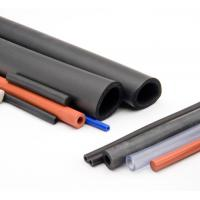 Wholesale Flexible Silicone Rubber Tubing Epdm Foam Solid Small Inner Thin Epdm Tube from china suppliers