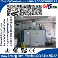 Wholesale Industrial commercial flake ice machine 10 ton Concrete Cooling,fishery,Water Utilities,Food Preservative cold room from china suppliers