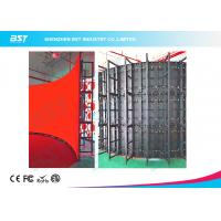 Wholesale 500X1000mm full color outdoor led display screen waterproof Energy saving from china suppliers
