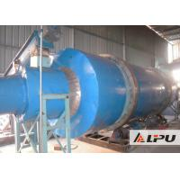 Wholesale High Thermal Efficiency Intermittent Industrial Drying Equipment For Quartz Sand from china suppliers