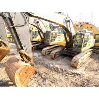 Wholesale EC460BLC Used Volvo 46t EC460BLC Excavator Sale china from china suppliers