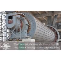 Buy cheap Cement Ball Mill Overflow Discharge Ball Grinders for Cement Grinding from wholesalers