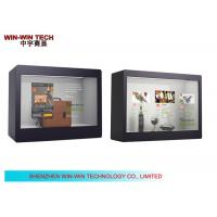 Wholesale Touch Screen Transparent LCD Display from china suppliers