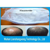 Wholesale Finasteride Powder Anabolic Legal Steroids 98319-26-7 For Treating Enlarged Prostate / Hair Loss from china suppliers