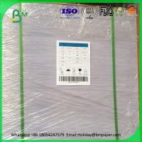 Wholesale Excellent Quality 6ogsm 70gsm 80gsm 90gsm Woodfree Uncoated Paper Offset Printing Paper from china suppliers