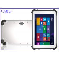 Wholesale IP67 Waterproof Industrial Tablet PC NFC OTG GPS Intel Quad Core Rugged Computer from china suppliers