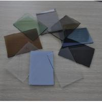 China Colored Float Glass on sale