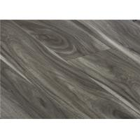 Wholesale Multi-length Gray V Groove Laminate Flooring Boards with Easy Click Acacia Engineered from china suppliers