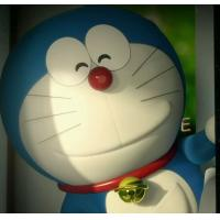 Wholesale 130cm Inflatable Doraemon A Doraemon Animated Cartoon Image Fireproof from china suppliers
