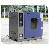 Wholesale 30L High Temperature Vacuum Oven , Stainless Steel Industrial Ovens And Furnaces from china suppliers