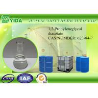 Wholesale PGDA 1,2- Propyleneglycol Diacetate Wood Protective Coating With EINECS No. 210-817-6 from china suppliers