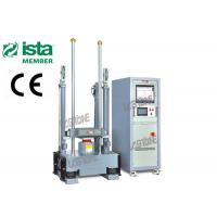 Wholesale 100kg Payload Shock And Drop Testing , Free Drop Mechanical Testing Equipment from china suppliers