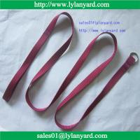 Wholesale 120cm Long Nylon Dog Pet Leash  Lead For Daily Walking (1.0cm~2.5cm in width) from china suppliers