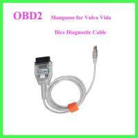 Wholesale Mangoose for Volvo Vida Dice Diagnostic Cable from china suppliers