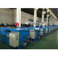 Wholesale Bare Copper Wire Bunching Machine / Twister 6000 Twist 0.5-2.5 Square mm from china suppliers