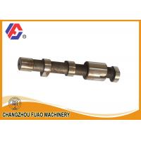 Wholesale R175 R190 S195 S1110 Diesel Engine Kit , Iron / Alloy Camshaft from china suppliers