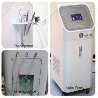 Skin Rejuvenation Oxygen Skin Treatment Machine Anti - Aging Treatment