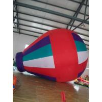 Wholesale 3m High Size Inflatable Advertising Balloons for Start Business from china suppliers