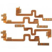 Wholesale Single Layer Flexible PCB Manufacturing Polyimide Laser Cut  , Flexible Printed Circuits from china suppliers