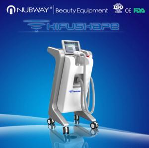 Wholesale New products! hifu body slimming machine / liposonix machine / ultrasonic liposuction from china suppliers