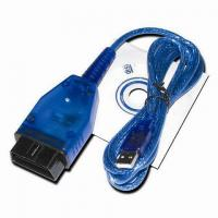 Wholesale USB KKL VAG-COM For 409.1(Blue cable) from china suppliers