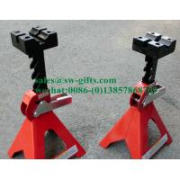China Adjustable Jack Stands/Hydraulic Jack Stand/Screw Jack Stands on sale