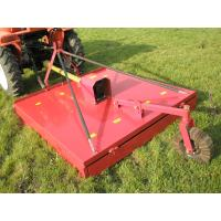Wholesale tractor lawn mower from china suppliers