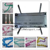 plastic endless loop around ball chain mould and roller blinds curtains endless bottom chain making machinery machinery