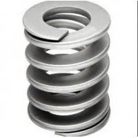 Wholesale Hot Rolled Coil Heavy Duty Compression Springs With Standard Tension from china suppliers