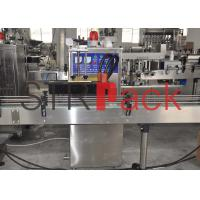 Wholesale Filling line equipment , Automatic cap electromagnetic induction aluminum foil sealer from china suppliers
