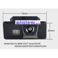 Wholesale HD Car DVR Cameras / Automobile Parking Rear View Reverse Camera for Renault Koleos from china suppliers