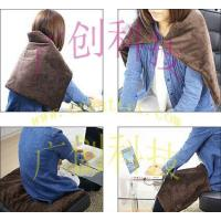 Buy cheap USB Warm Shawls /Blanket from wholesalers