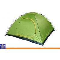 Wholesale Single & Double Layer OEM Custom Tents , Beach Camping Tents Outdoor Furniture from china suppliers