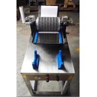 Wholesale Die Roll Test Machine Capsule Mold With Pneumatic Clamping from china suppliers