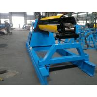 Wholesale 10 Tons Hydraulic Uncoiler Machine 5.5 KW For Coil Width 1700mm from china suppliers
