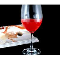 Wholesale High-end Custom  Quartz Wine Glass from china suppliers
