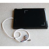 Buy cheap ISO18000-6C RS232 RFID Desktop Reader Writer , large USB Card UHF RFID Reader from wholesalers