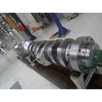 Wholesale high quality MAN series engine crankshaft from china suppliers