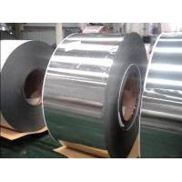 Wholesale 304 304L Cold Rolled Stainless Steel Strip With Round / Deburred Edge from china suppliers