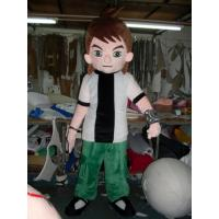 Wholesale Popular Ben10 Mascot Costume from china suppliers