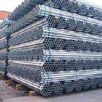 Buy cheap BS1387 Galvanzied Conduit Pipes from wholesalers