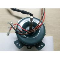 4 Pole Outdoor 2 HP - 5 HP Fan Motor Copper Winding For Air Condition