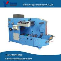 Wholesale YYRY-320 automatic label flexo printing machine from china suppliers
