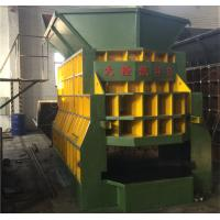 Wholesale Container Style Scrap Shearing Machine CS - 5000 With Roll On / Off System from china suppliers